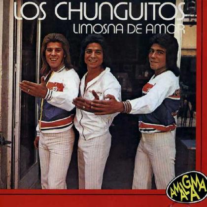 escuchar los chunguitos: