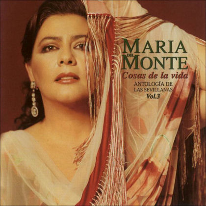 cancion cantame maria del monte
